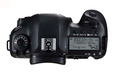 دوربین عکاسی دیجیتال 4k کانن مدل EOS 5D Mark IV به همراه لنز 24-105 میلی متر F4 L IS II