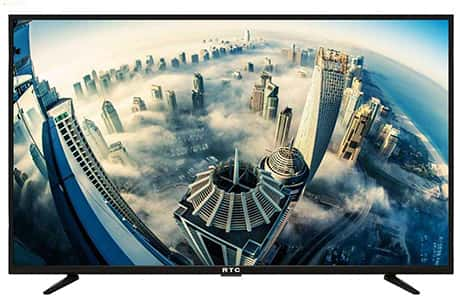 تلویزیون ال ای دی آر تی سی مدل 43BM5400 سایز 43 اینچ