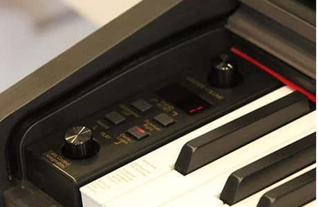 پیانو دیجیتال آلبینونی مدل ADP-100
