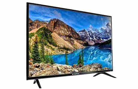 تلویزیون ال ای دی لایف مدل LI-50BD354 سایز 50 اینچ