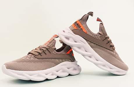 کفش مخصوص پیادهروی مدل NZ1