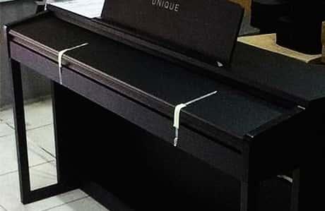 پیانوهای دیجیتال یونیک مدل 350