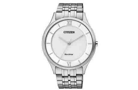 ساعت مچی عقربهای مردانه سیتیزن مدل AR0070-51A