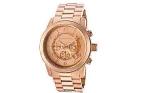 ساعت مچی مردانه عقربهای مایکل کورس مدل MK8096