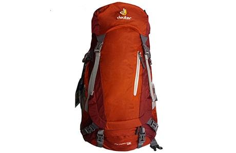 کولهپشتی کوهنوردی 65 لیتری دیوتر مدل FUTURA PRO کد T600