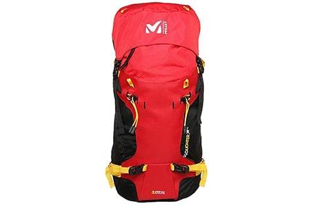 کولهپشتیهای کوهنوردی 38 لیتری میلت مدل Prolighter
