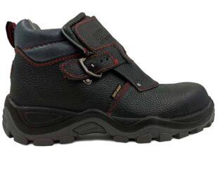 انتخاب کفش ایمنی مناسب برای کاربردهای مختلف