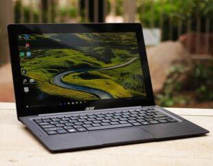 10 لپ تاپ ایسر با کاربریهای متنوع
