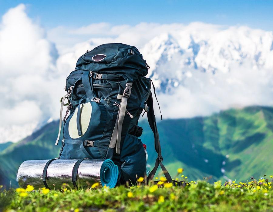 راهنمای انتخاب کوله پشتی پیادهروی و کوهنوردی