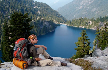 نحوه بستهبندی کوله پشتی پیادهروی و کوهنوردی
