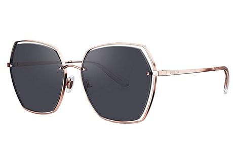 عینک آفتابی بولون مدل BL7085C33