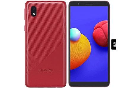 گوشی موبایل سامسونگ مدل Galaxy A01 Core SM-A013G/DS