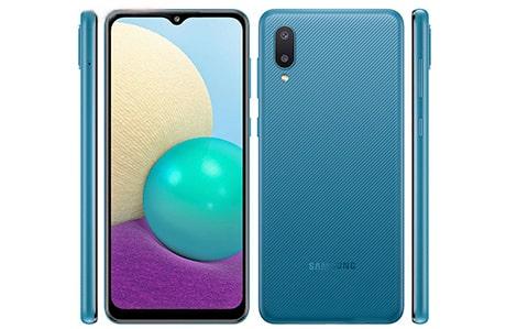 گوشی موبایل سامسونگ مدل Galaxy A02 SM-A022F/DS