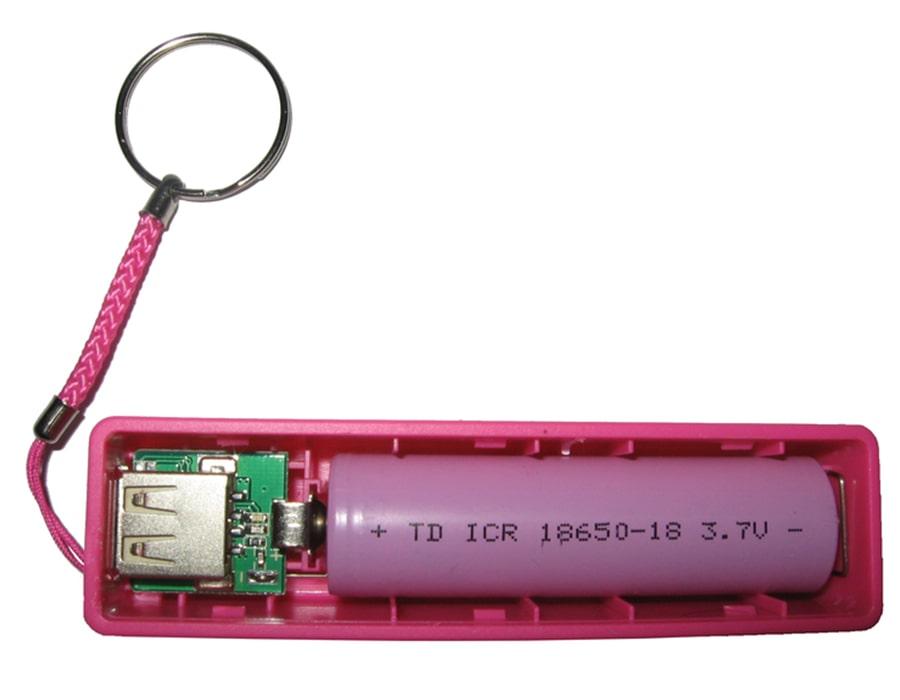 نوع باتری