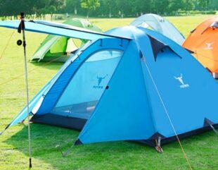 7 نوع از بهترین چادر پکینیو مخصوص کوهنوردی و مسافرتی ضد آب