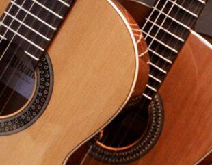 8 مدل از بهترینهای گیتار یاماها کلاسیک و اکوستیک