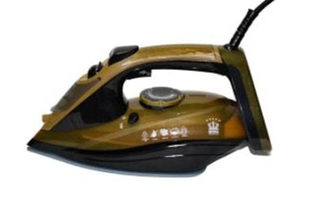 اتو بخار دستی بی ام جی مدل dl905