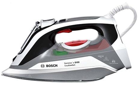 اتو بخار دستی بوش مدل TDI90EASY