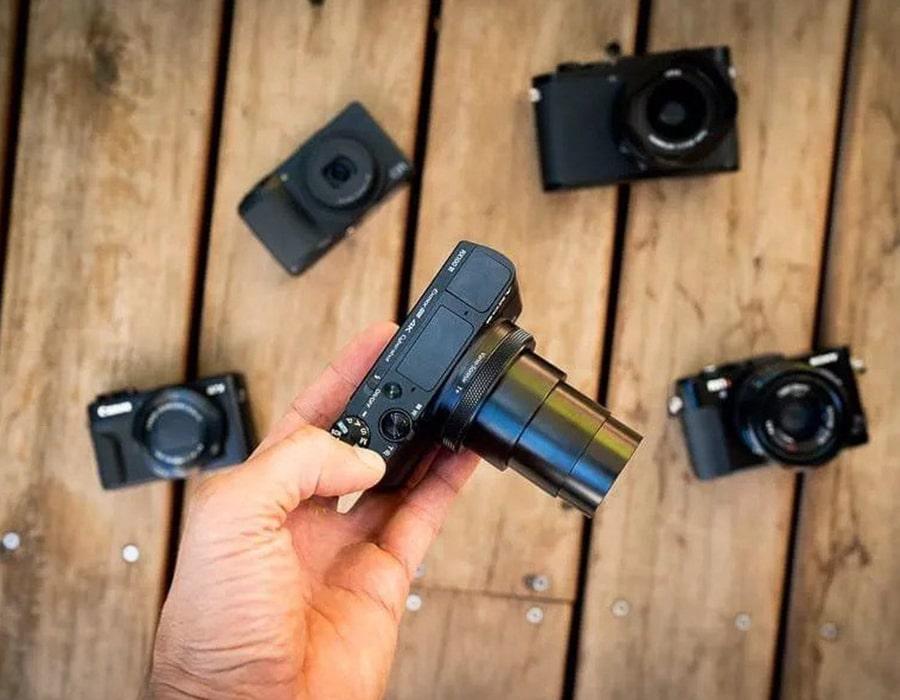 اولین دوربین خود را از کجا بخریم