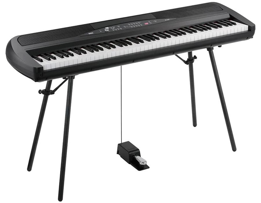 پیانوهای دیجیتال برای استیج و استودیو