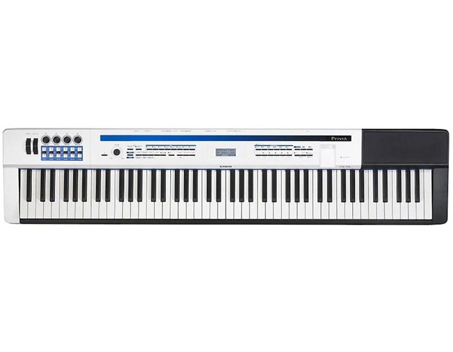 ویژگیهای پیانو دیجیتال
