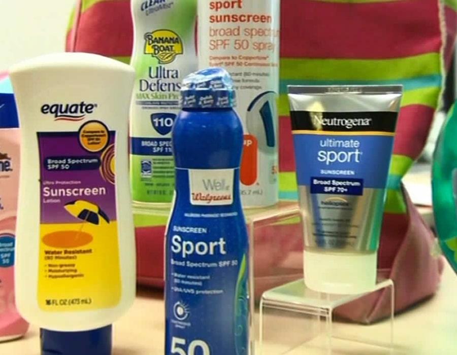 چگونه میتوان کرم ضد آفتاب مناسب را انتخاب کرد