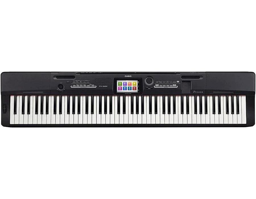 نکاتی را که در زمان تهیه پیانوی دیجیتال باید در نظر گرفت