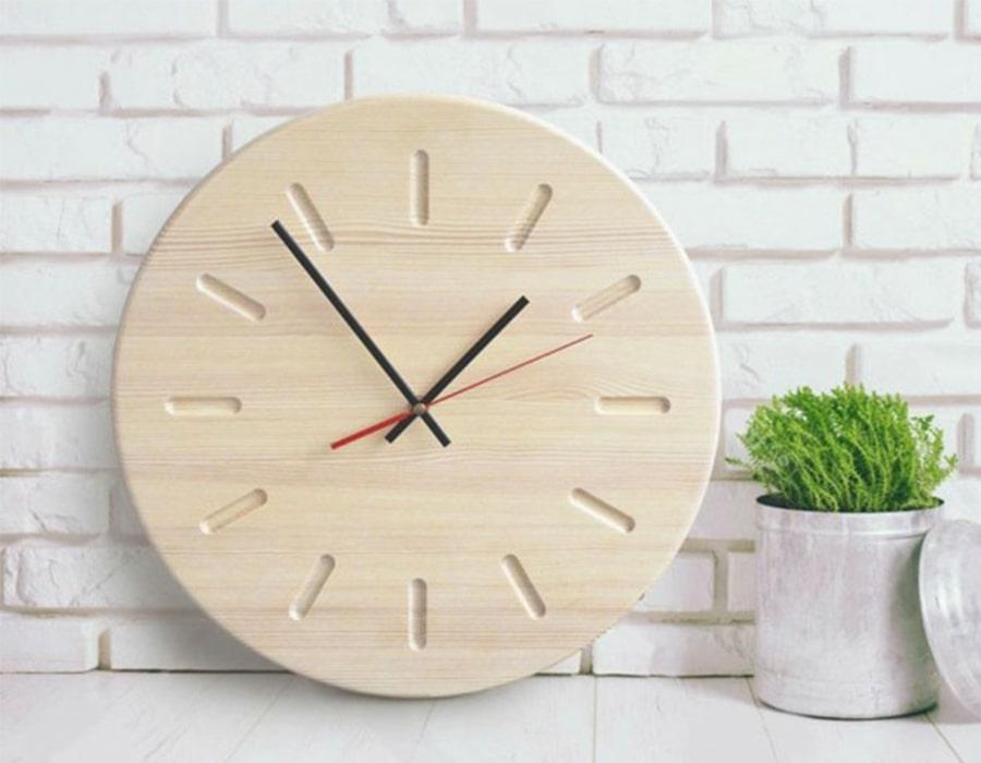 ساعت دیواری در چه اتاقی نصب میشود