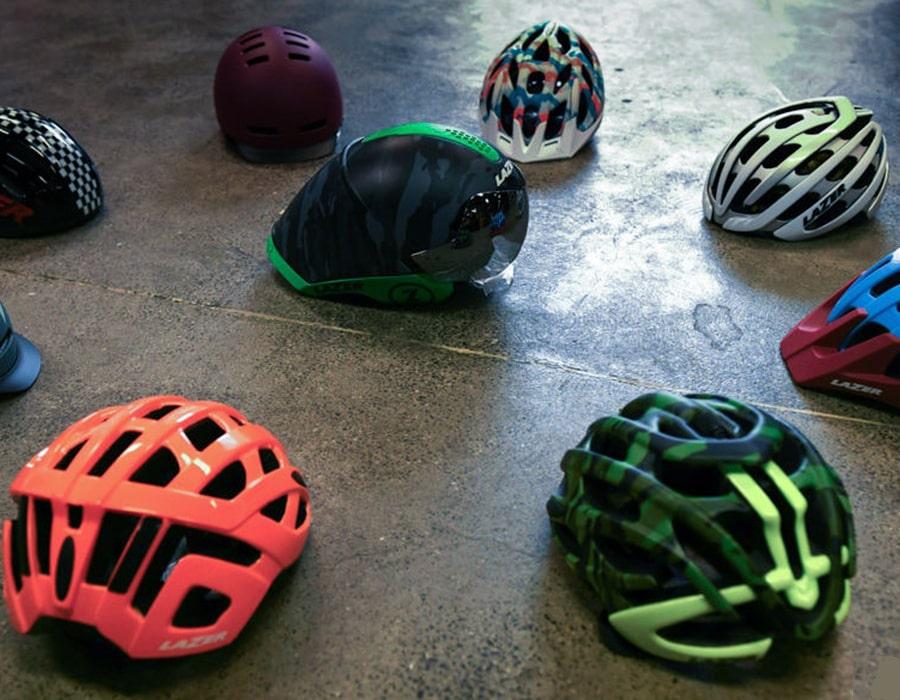 بودجه و هزینه تهیه کلاه ایمنی دوچرخه سواری