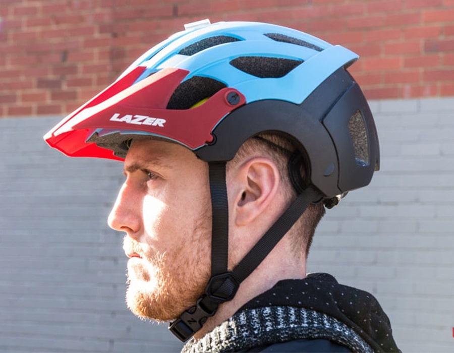 کلاه دوچرخه سواری کوهستان