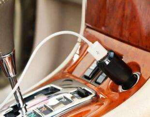 راهنمای انتخاب و خرید شارژرهای فندکی اتومبیل