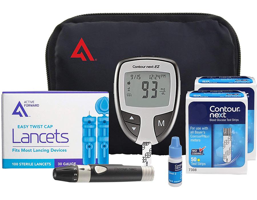 چگونه میتوان از داروها و لوازم دیابت نگهداری کرد؟