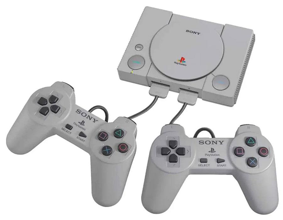 Playstation Classic (2018)