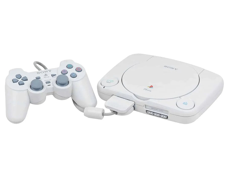PS One (2000)