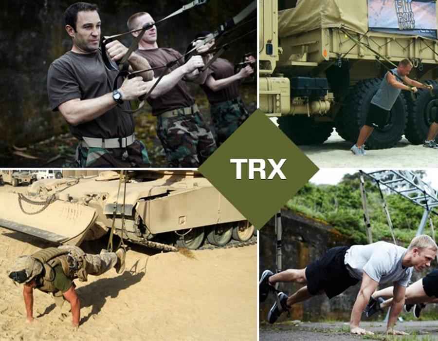 TRX به چه معنی است؟