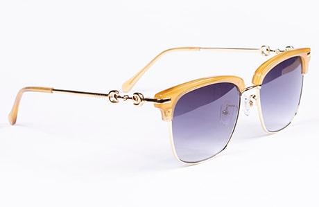 عینک آفتابی گوچی مدل D756