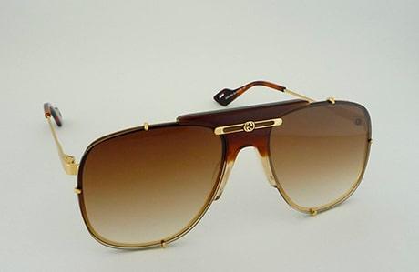 عینک آفتابی گوچی مدل 0739SC5