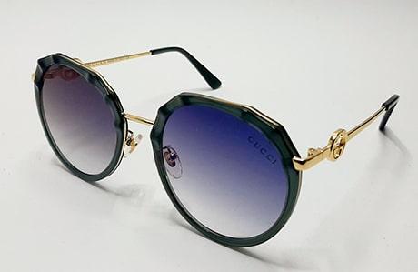 عینک آفتابی گوچی مدل 5928c04