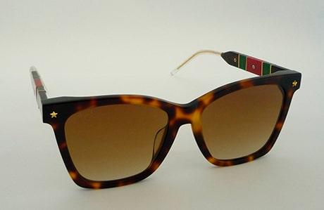 عینک آفتابی گوچی مدل GG0715S-003