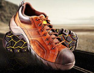 راهنمای خرید کفش ایمنی