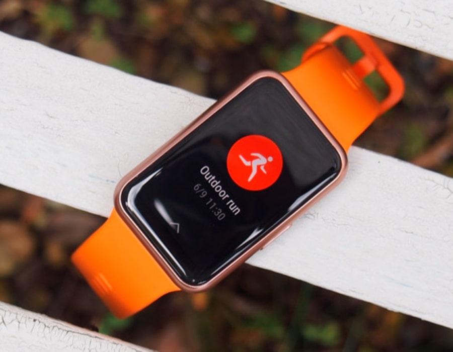 نظارت بر فعالیتهای ورزشی و دقت در ثبت ضربان قلب با Huawei Band 6