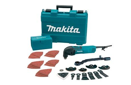 ابزار همه کاره برقی ماکیتا مدل tm3000cx3