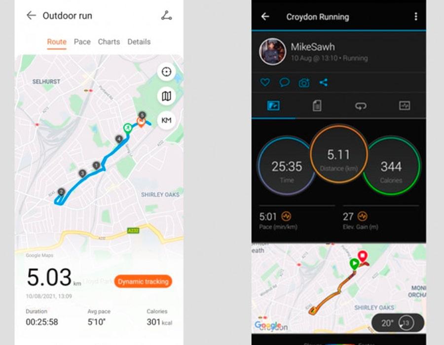 مانیتورینگ GPS