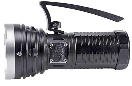 چراغ قوه اسمال سان مدل ESE-M500