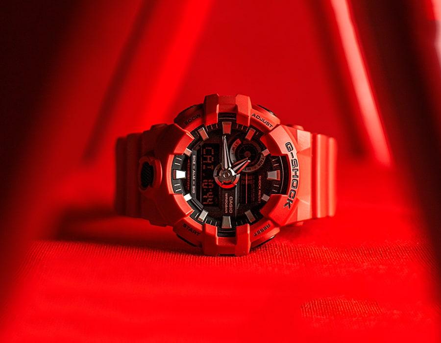 15 مدل ساعت مچی دیجیتال کاسیو