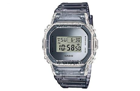 ساعت مچی دیجیتالی کاسیو مدل DW-5600SK-1DR