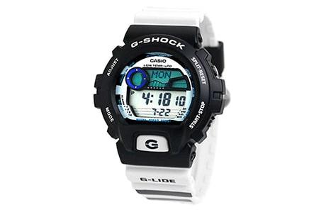 ساعت مچی دیجیتالی کاسیو مدل GLX-6900SS-1DR