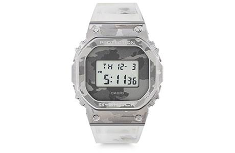 ساعت مچی دیجیتالی کاسیو مدل GM-5600SCM-1DR