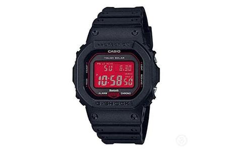 ساعت مچی دیجیتالی کاسیو مدل GW-B5600AR-1DR