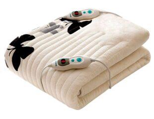 20مدل تشکچه برقی با قابلیت تنظیم دما و سیستم خاموشی خودکار
